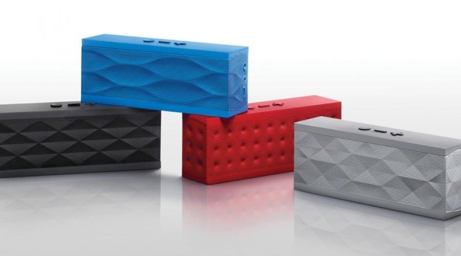Boxa portabilă Jambox e disponibilă acum prin Cosmote