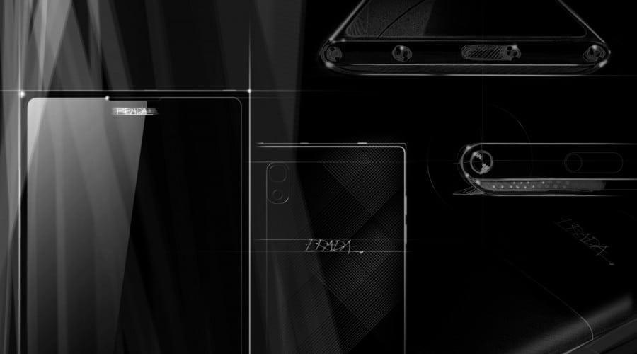 Prada Phone by LG 3.0, pregătit pentru 2012