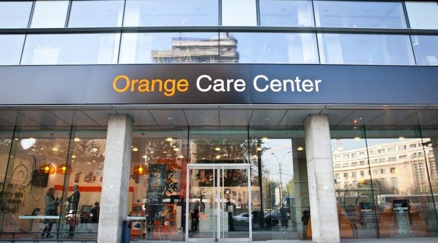 Orange lansează service-ul Orange Care Center