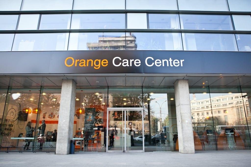Internet 4G de la Orange, de azi și pe telefonul mobil
