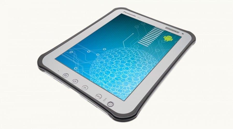 Panasonic Toughpad A1 şi B1: Tablete Android rezistente la apă şi praf