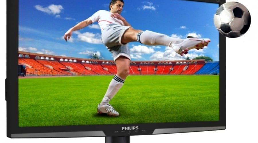 Philips 273G, monitor 3D de la Philips