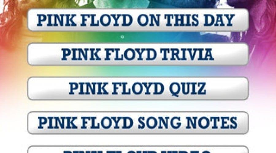 Pink Floyd şi-a lansat o aplicaţie oficială pentru iOS