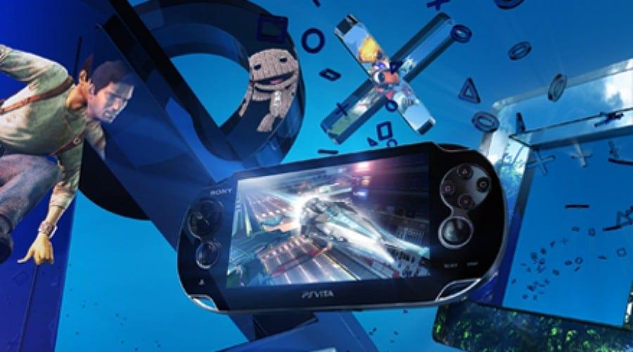 PlayStation Vita îţi oferă o privire în viitor