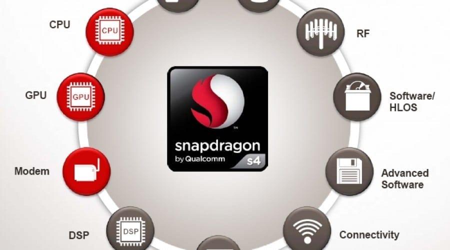 Noile procesoare Qualcomm Snapdragon pentru mobile şi tablete aduc putere şi autonomie