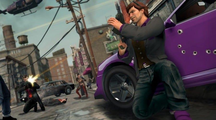 Saints Row The Third: Un GTA mai distractiv, din această săptămână