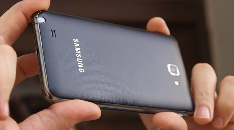 Samsung Galaxy Note: Camera foto (Galerie imagini)