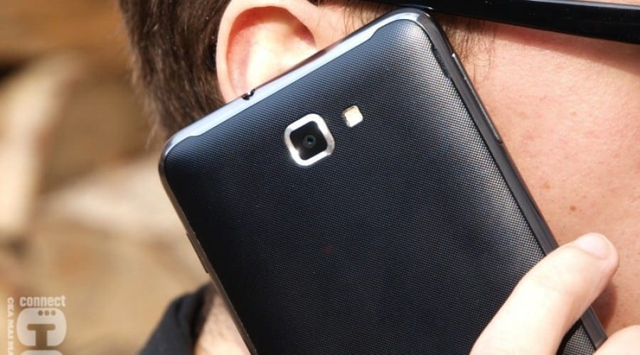 Samsung Galaxy Note review: Veriga lipsă