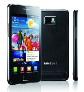 Samsung nu va lansa Galaxy S 3 la Mobile World Congress