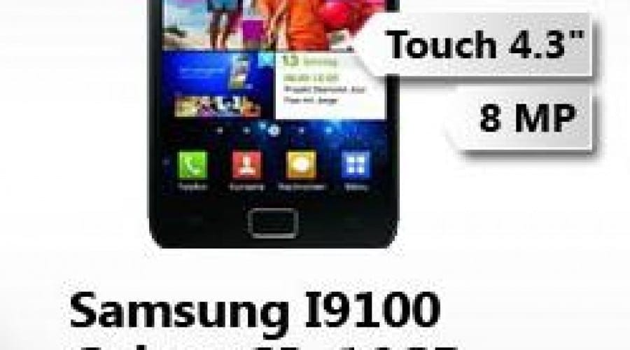 Black Friday: Samsung Galaxy SII la preţ de chilipir pe eMag