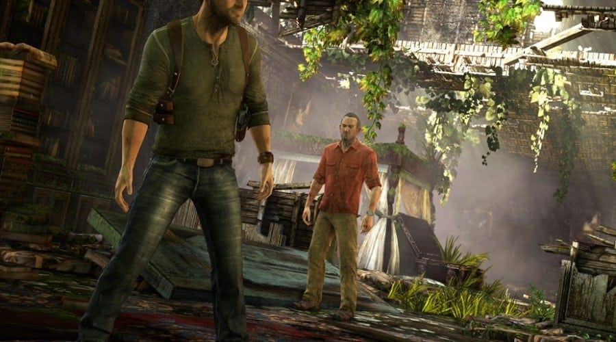 Uncharted 3: Drake's Deception  (Review) – O aventură de neuitat