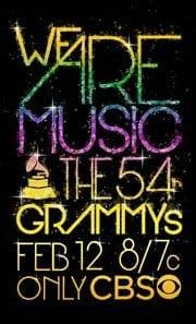 Premiile Grammy 2012: Adele, marea câştigătoare a serii, Whitney Houston, omagiată