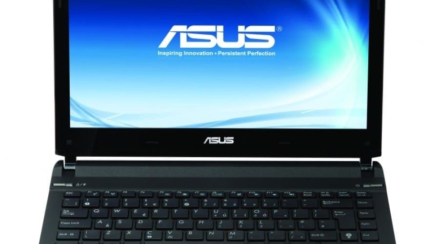 Asus U36SD: Fără compromisuri (review)