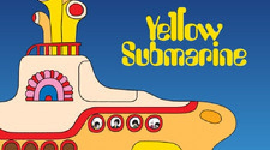 The Beatles – Yellow Submarine poate fi descărcată gratuit pe iTunes