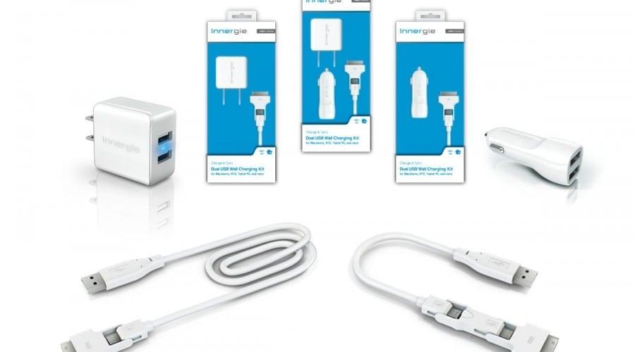Innergie Magic Cables: Un cablu care să încarce totul