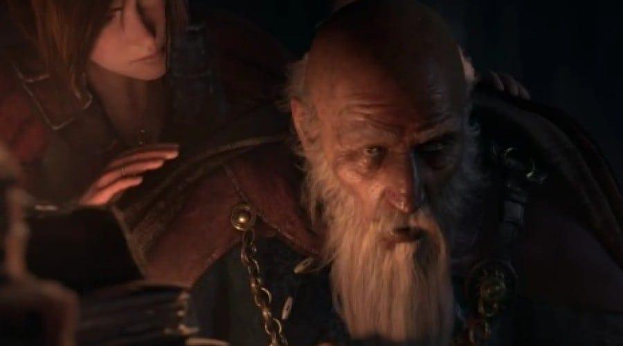 Diablo 3: Video-ul intro dezvăluit la VGA 2011