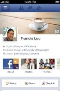 Timeline-ul celor de la Facebook, parodiat într-un clip video