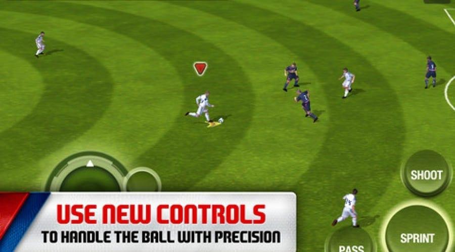 EA Games reduce preţul jocurilor pentru iOS