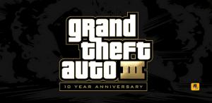 Grand Theft Auto 3, disponibil la preţ redus
