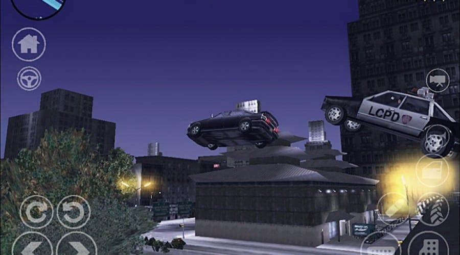 Grand Theft Auto 3 soseşte săptămâna viitoare pe iOS şi Android
