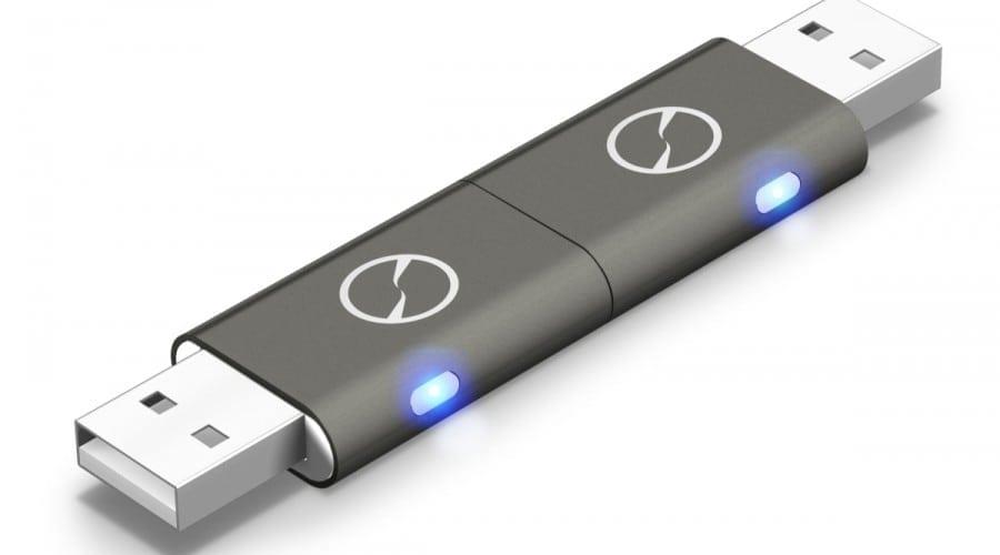 iTwin: Protejează-ţi fişierele cu o metodă accesibilă
