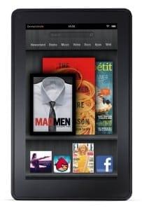 Amazon ar putea anunţa noul Kindle Fire pe 6 septembrie