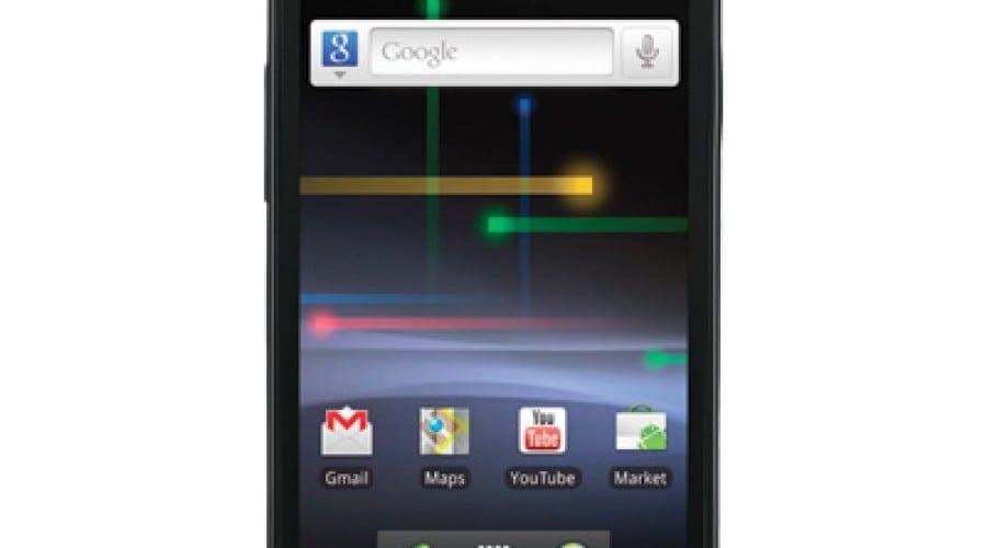 Ice Cream Sandwich disponibil pentru Samsung Nexus S