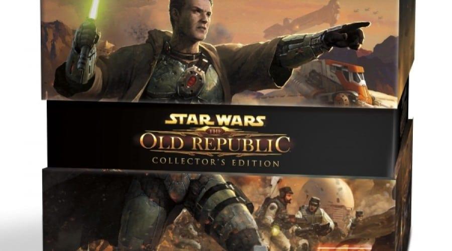 Star Wars the Old Republic: Peste un milion de jucători au pus mâna pe săbiile laser