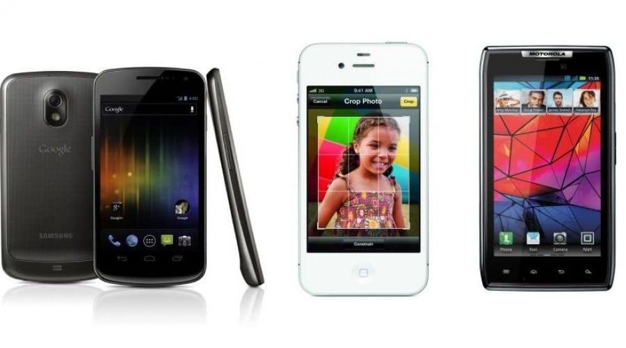 connect prezintă telefoanele anului 2011