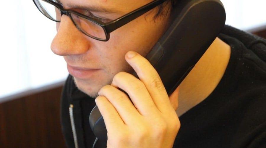 A crescut numărul de abonaţi la telefonia fixă