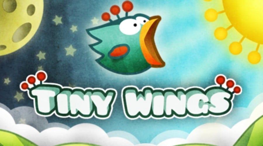 Tiny Wings şi Tiny Tower: Cele mai apreciate jocuri ale anului pe iOS