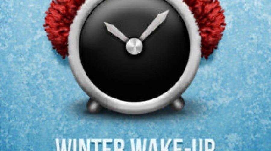 Winter Wake-up: Alarma pentru zapada sau inghet direct pe mobil