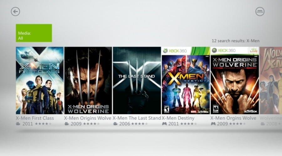 Xbox 360 se reinventează