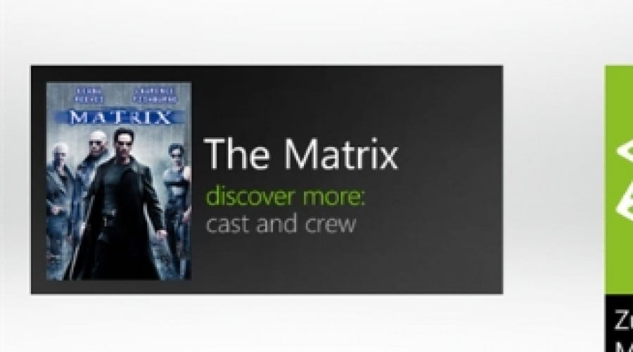 Xbox Companion transformă telefonul în telecomandă pentru Xbox 360