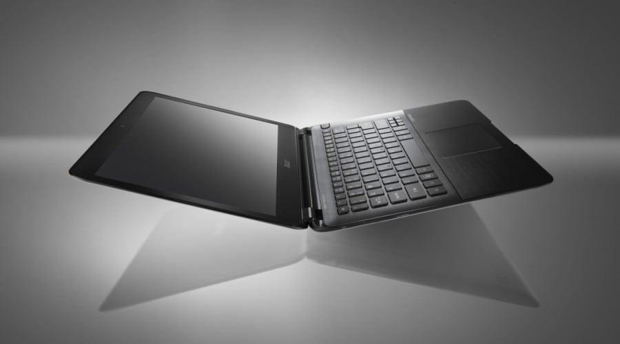 CES 2012: Aspire S5, cel mai subţire ultrabook oferit de Acer