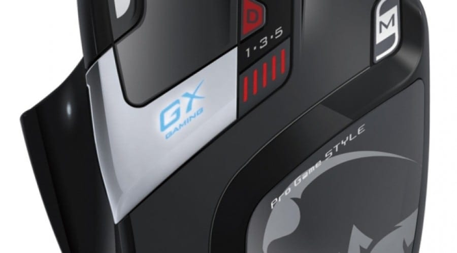 Genius DeathTaker: Mouse dedicat gamerilor