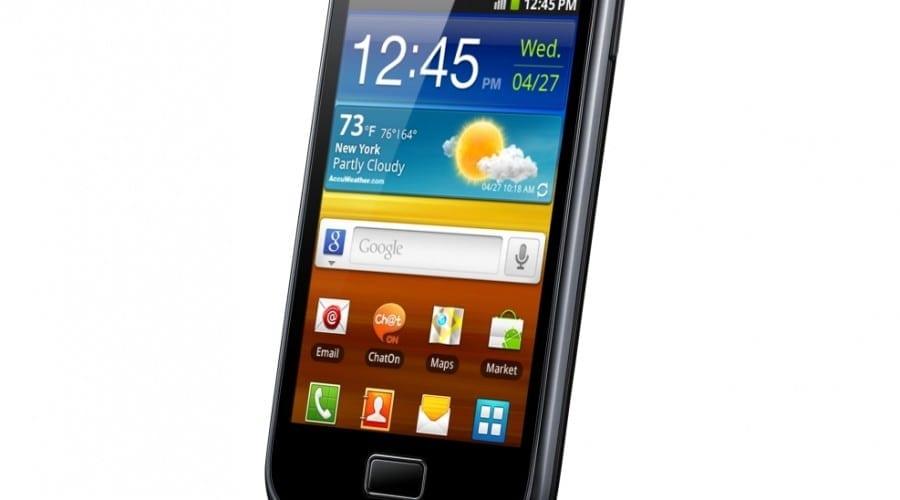 Samsung Galaxy Ace Plus: Caracteristici de top la un preţ modest