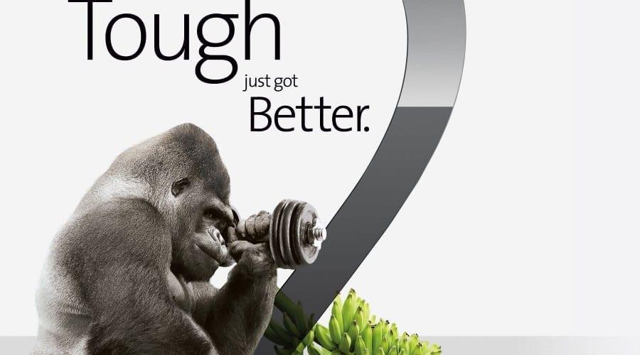 CES 2012: Corning lansează Gorilla Glass 2