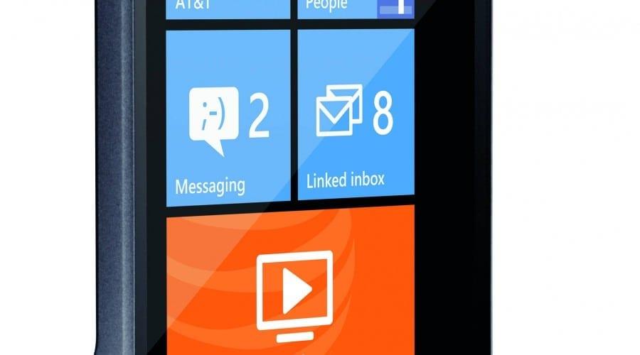 HTC Titan II prezentat la CES 2012