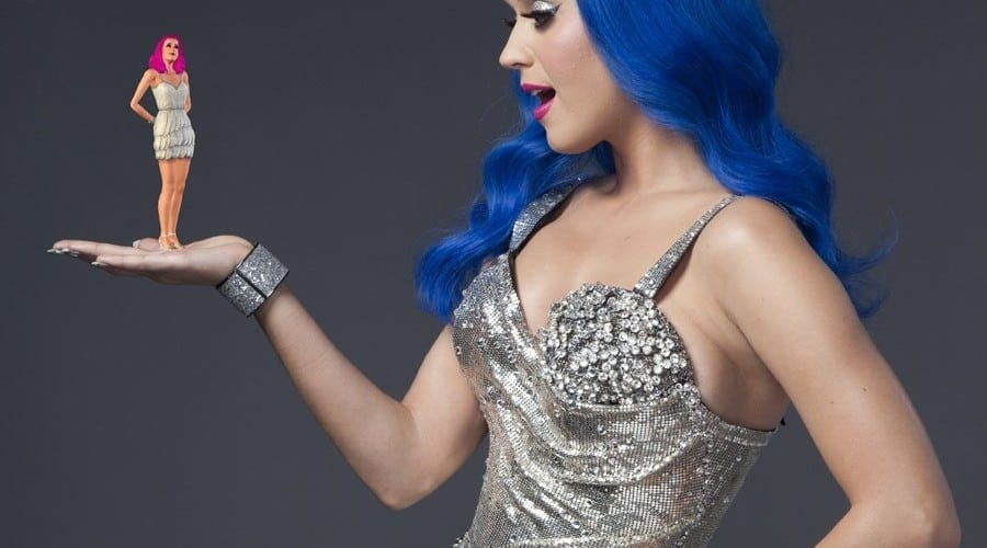 Katy Perry îţi aduce o ediţie specială a The Sims 3