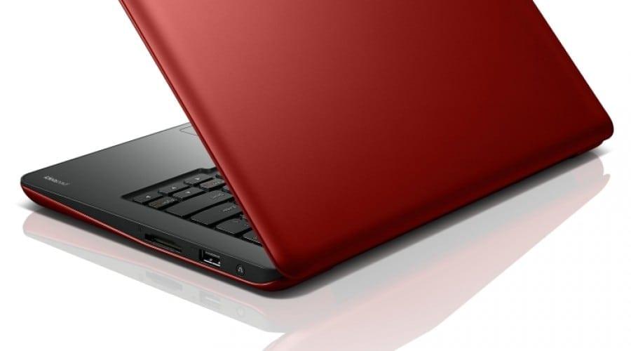 CES 2012: Lenovo lansează o nouă gamă de laptop-uri IdeaPad