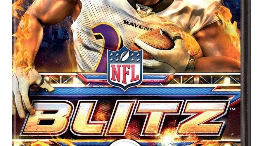 NFL Blitz, disponibil acum pentru Xbox şi PlayStation