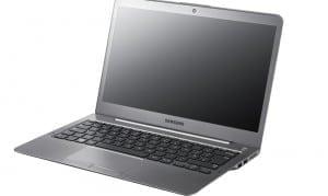Ultrabook-ul Samsung Seria 5, din aprilie în România