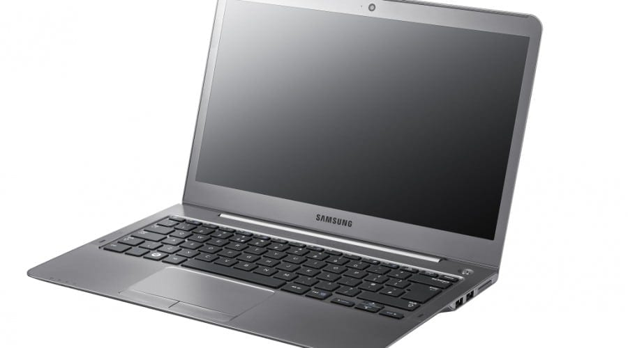 Samsung Seria 5 Ultra redefineşte standardele unui ultrabook