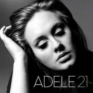 Adele, în vârful ierarhiei vânzărilor din iTunes