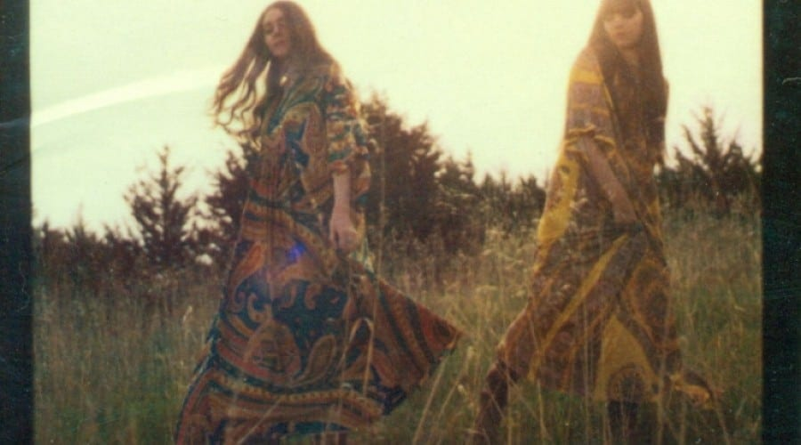 Recenzie album: First Aid Kit – The Lion's Roar – Pădurea suedeză