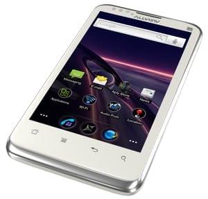 Allview oferă Android update pentru AllDro Speed, Alldro2 Speed şi P3 Alldro