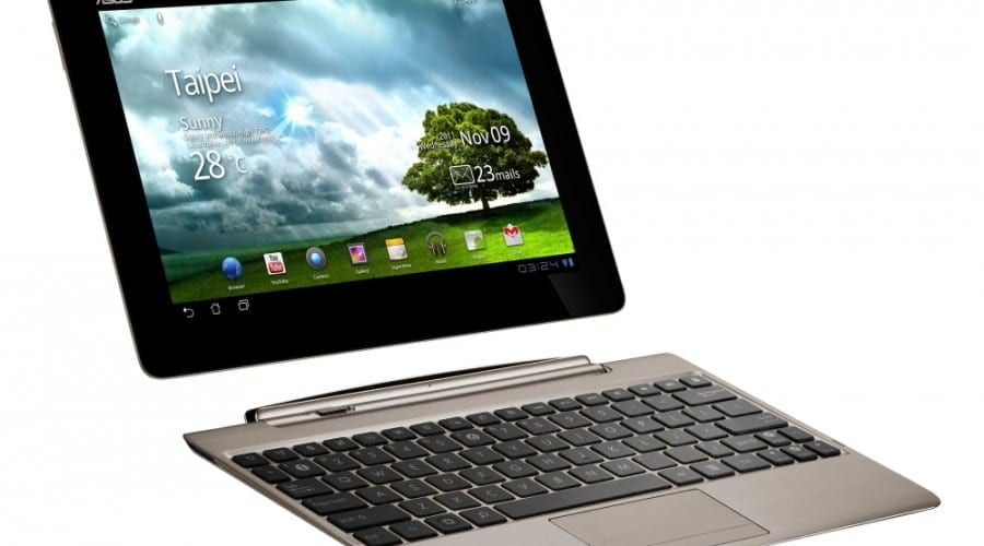 Asus Transformer Prime primește oficial update Android Ice Cream Sandwich