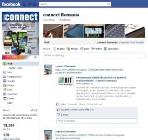 Facebook îți va cere zilele acestea numărul de telefon