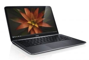 DELL XPS 13: Ultrabook cu Intel Smart Connect de la GENESYS DISTRIBUTIE